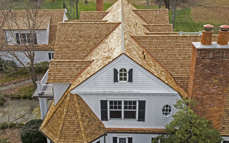 best residential roofing services in Burleson, TX