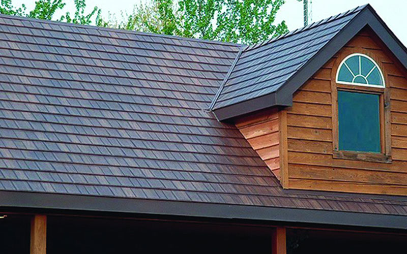 Slate Roofing Specialists in Fort Worth, TX